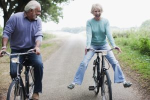 велосипедный спорт после 40