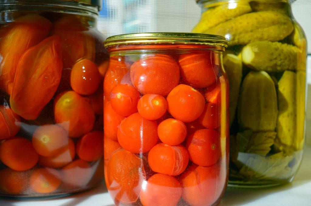 Польза помидоров для организма мужчины