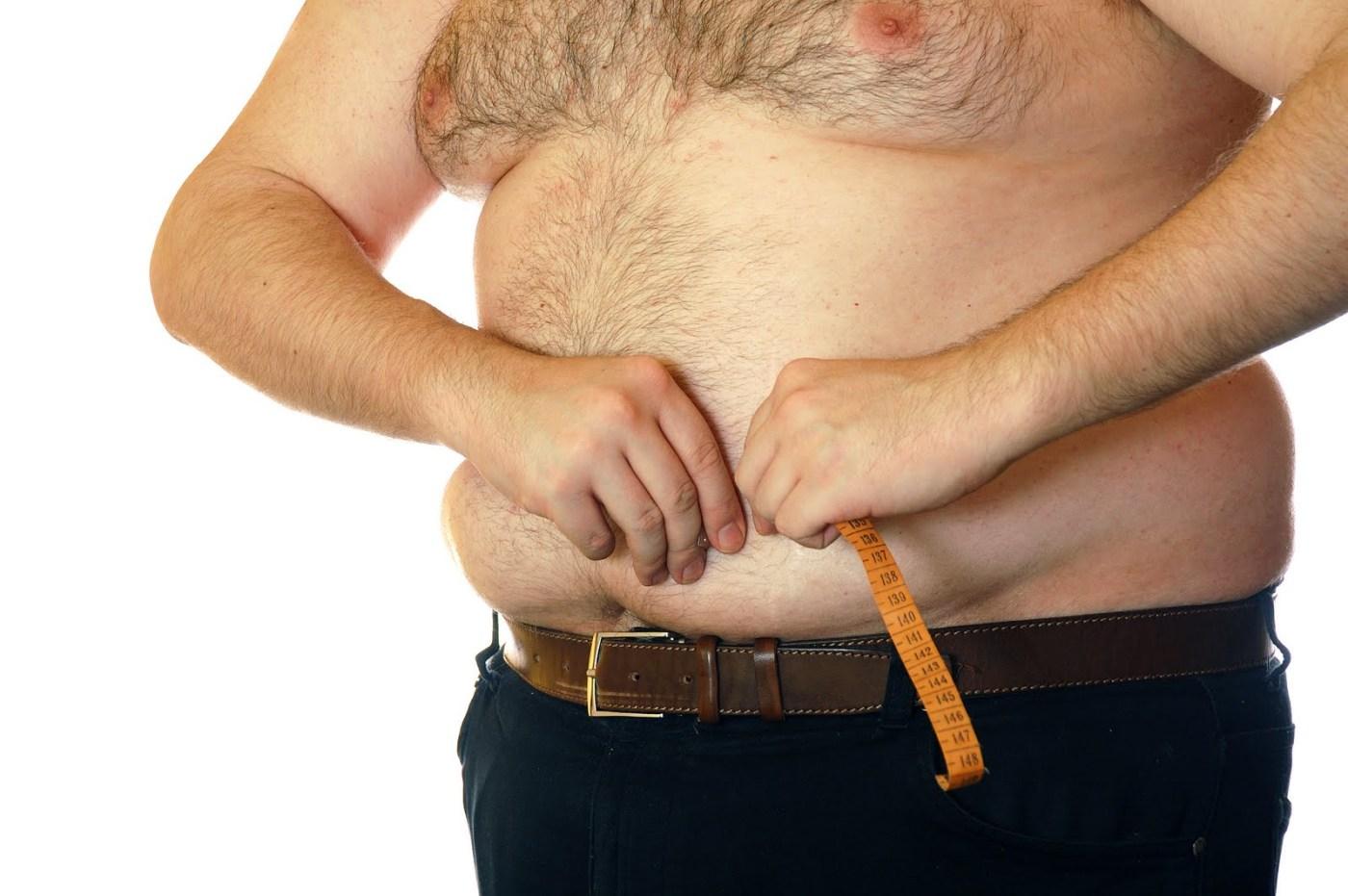 как эффективно убрать живот похудеть