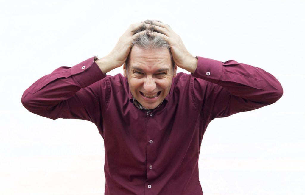Почему растет живот у мужчин и как его убрать?