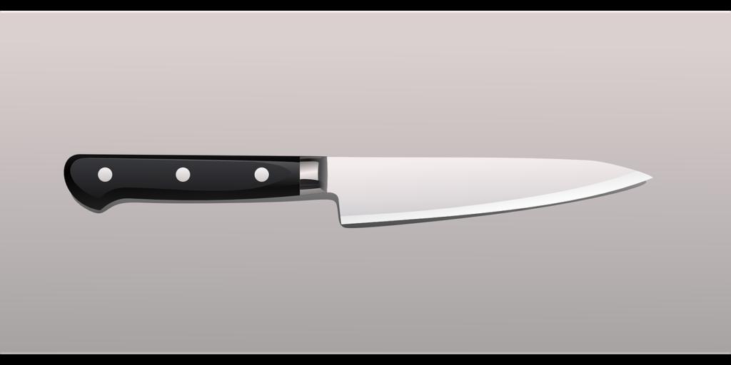 ножом можно соскоблить аккуратно клей