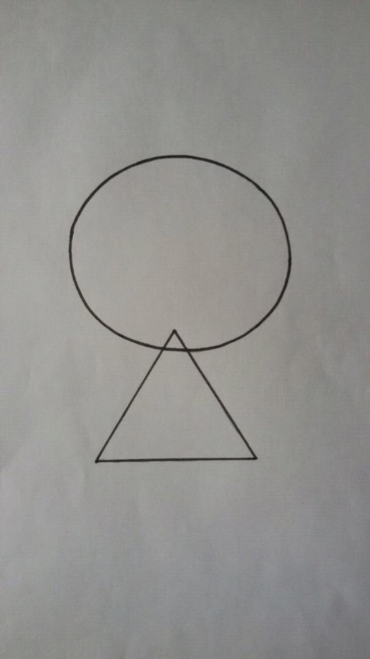 как нарисовать куколку лол