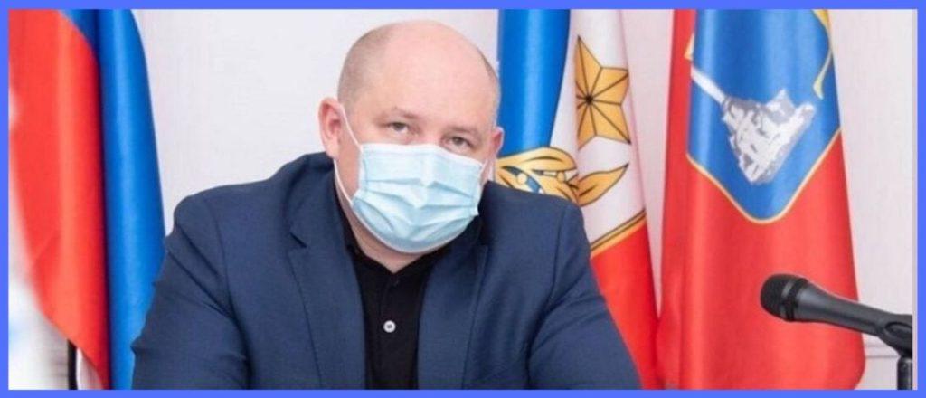 В Севастополе ввели обязательный масочный режим