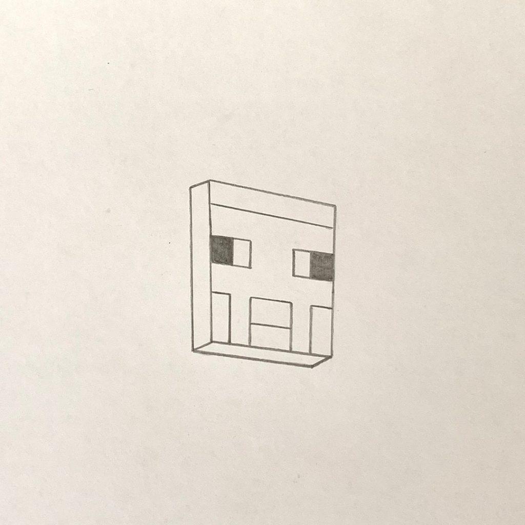 как рисовать minecraft